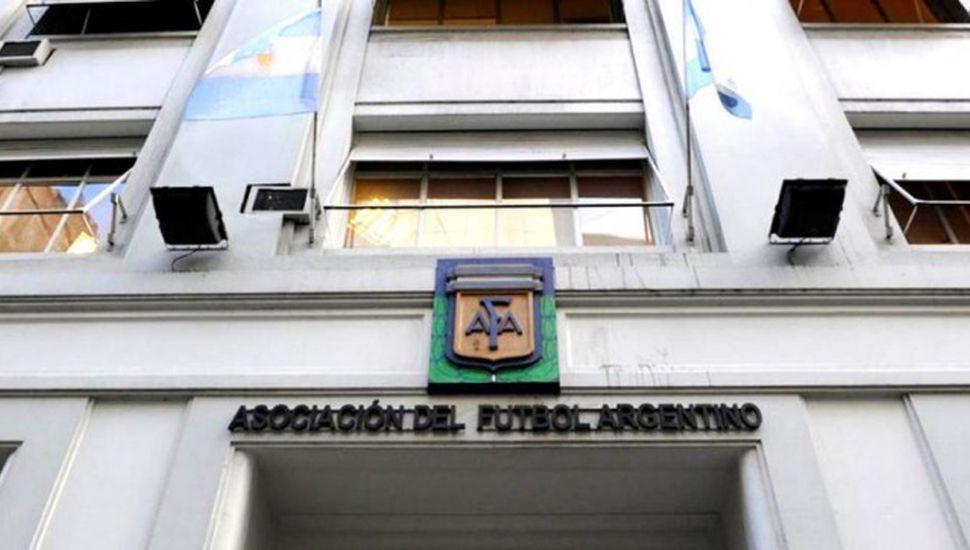 El balance de la AFA arrojará un superávit de más de 100.000.000 de pesos
