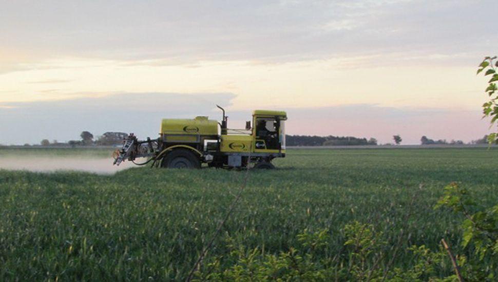 La Defensoría amplía su trabajo para concientizar sobre el uso de agroquímicos.