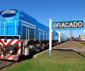 Dieron a conocer la frecuencia del tren a Bragado