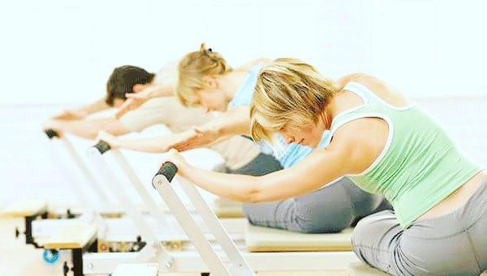 clases de pilates
