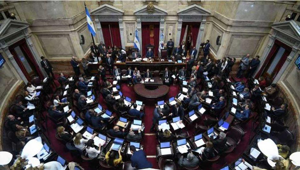 El nuevo Código Penal comenzará a ser discutido en el mes de abril