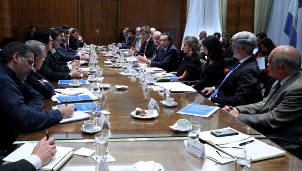 Prometen que el acuerdo con la UE aumentará un 12% las exportaciones