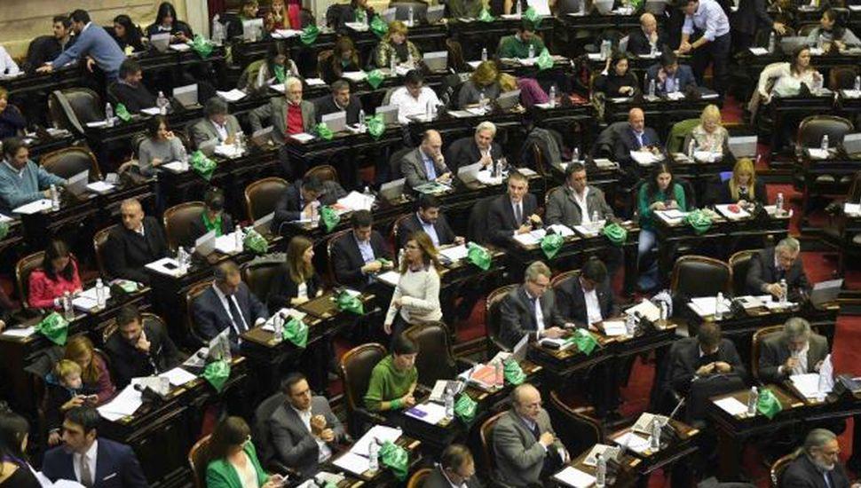 Aborto: el voto de los diputados de La Pampa que cambiaría la votación