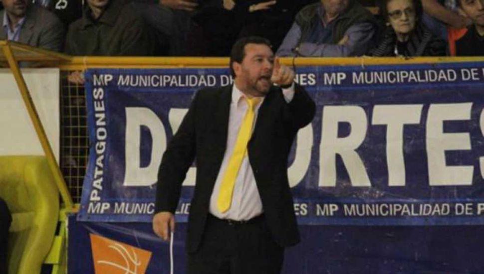Guillermo Bogliacino.