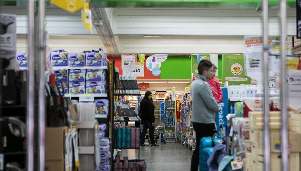 La inflación de enero fue del 2, 9 por ciento, según informó el Indec