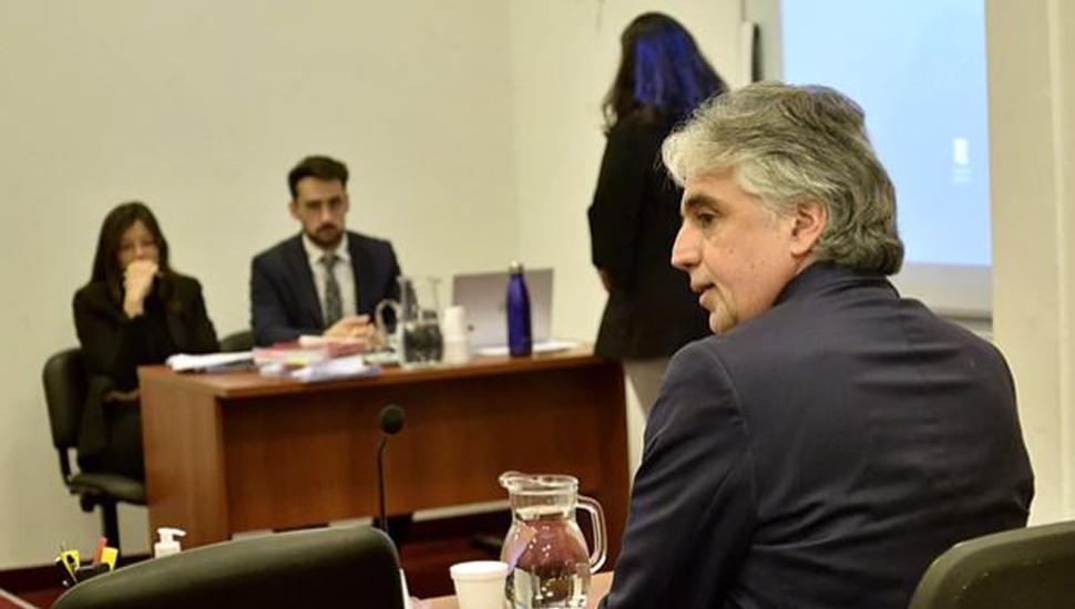 Piden 10 años de cárcel para el ex pediatra del Garrahan