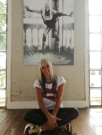 A los 17 años Silvana Vattier abrió su academia de danzas, una actividad en la que es una referente indiscutida.