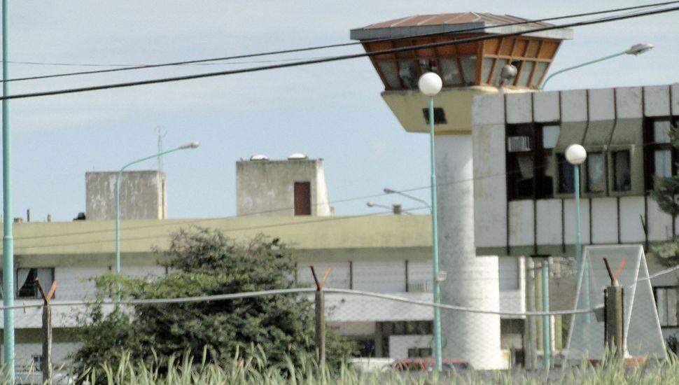 El drama del hacinamiento en las cárceles, un problema que se repite en todo el país.
