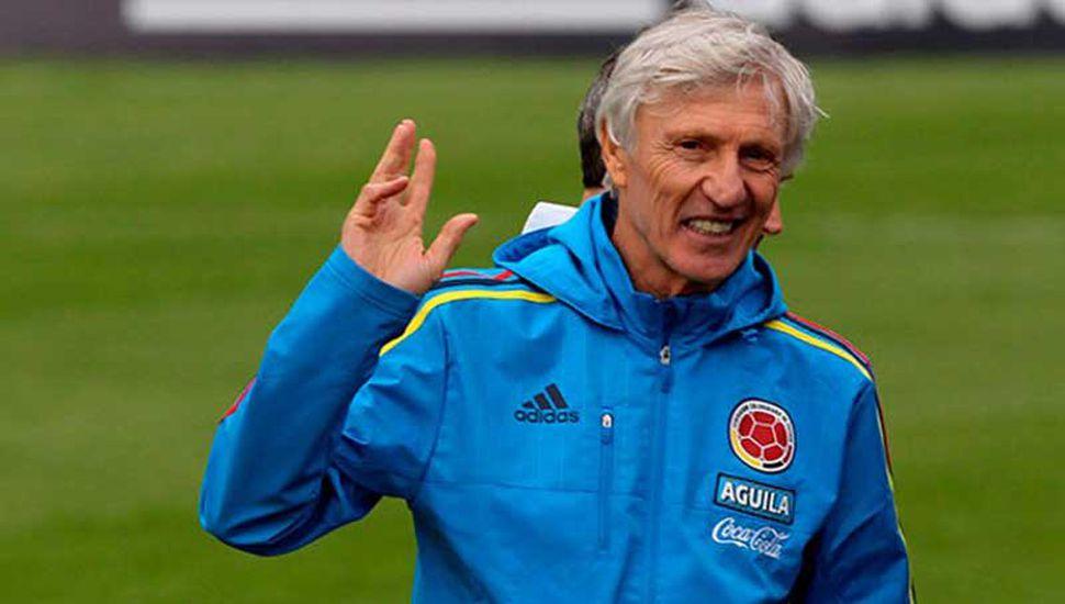 Colombia debuta ante Japón