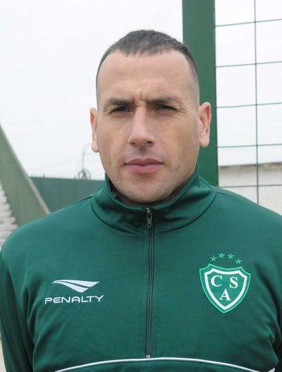 Wilfredo Olivera, el defensor del Verde viene teniendo un gran torneo.