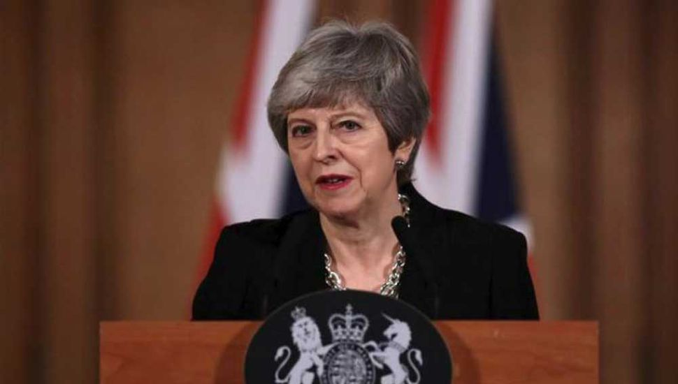 Se estancaron las negociaciones de Theresa May con laboristas