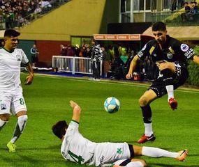 Ferro ganó en un partidazo disputado en Caballito.