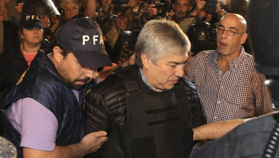 El juez Casanello elevó a juicio la causa por lavado de dinero contra Lázaro Báez