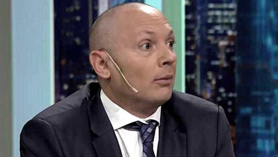 La Justicia le prohibió la salida del país al abogado D'Alessio