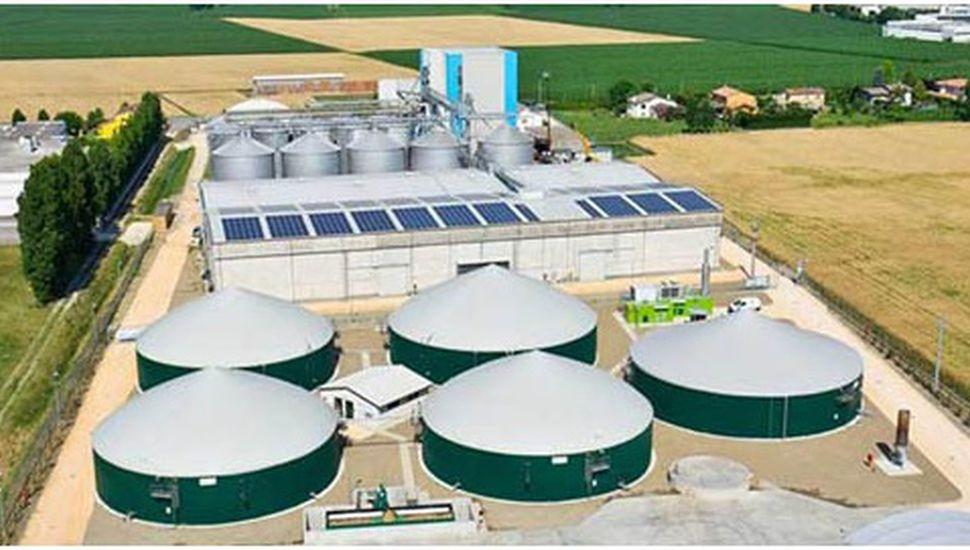 Construirán una planta de Biogás en Pergamino