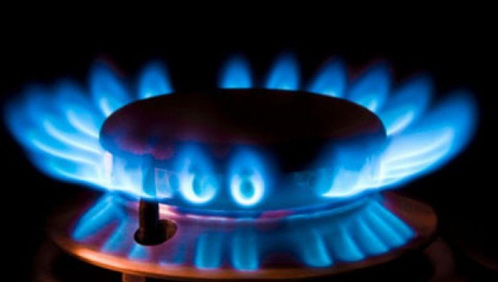 Ofrecen línea de crédito para que los vecinos puedan conectarse a la red de gas natural