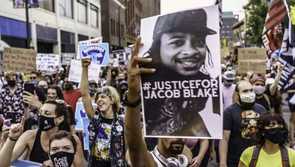 indignacion afroamericano