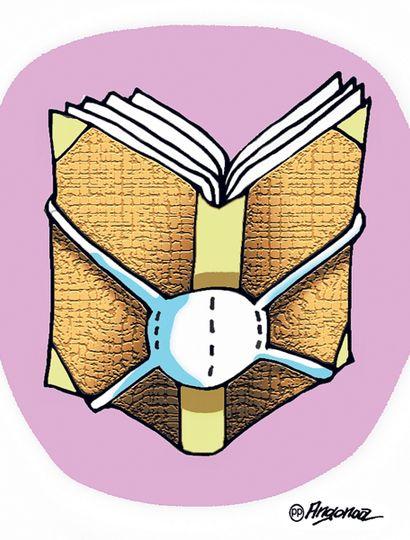 El 53 por ciento de los votantes afirmó que lee más libros por la cuarentena