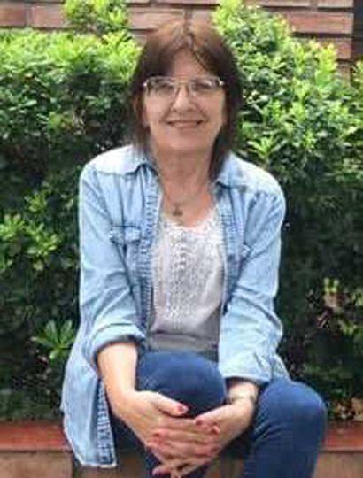 """Graciela Aldave presentará su ensayo en la Biblioteca Pública """"Domingo F. Sarmiento"""""""