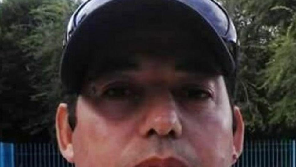 Intensa búsqueda del mechitense Cesar Grande
