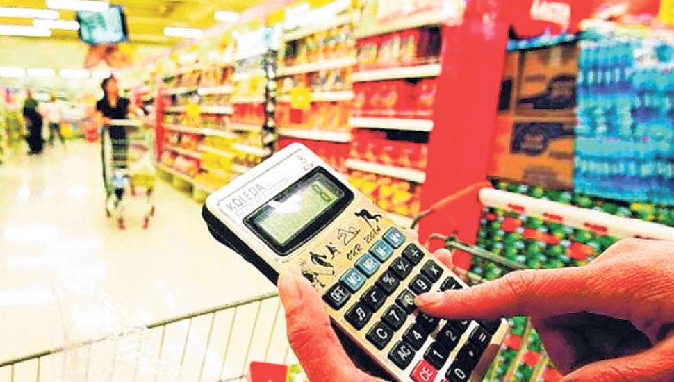 Cerca del Gobierno ya reconocen que la inflación se ubicaría este año por encima del 30%.