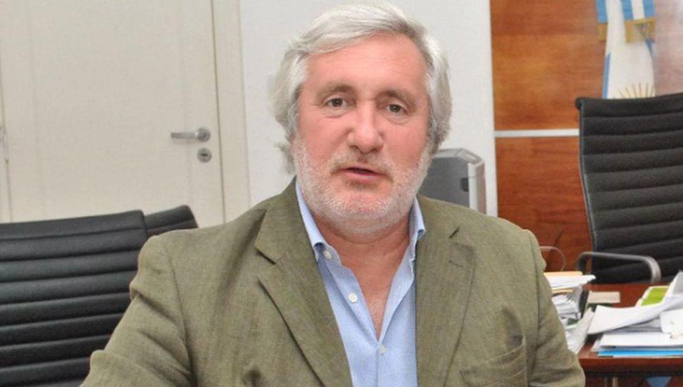 Julio Conte Grand visitará General Viamonte