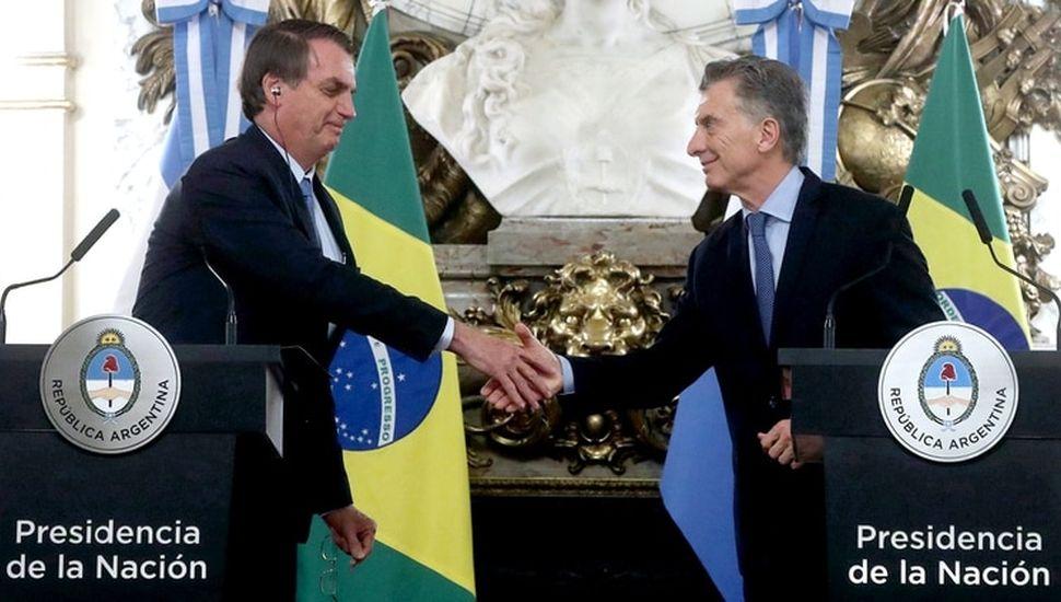 Argentina y Brasil extienden hasta 2029 el acuerdo para la industria automotriz