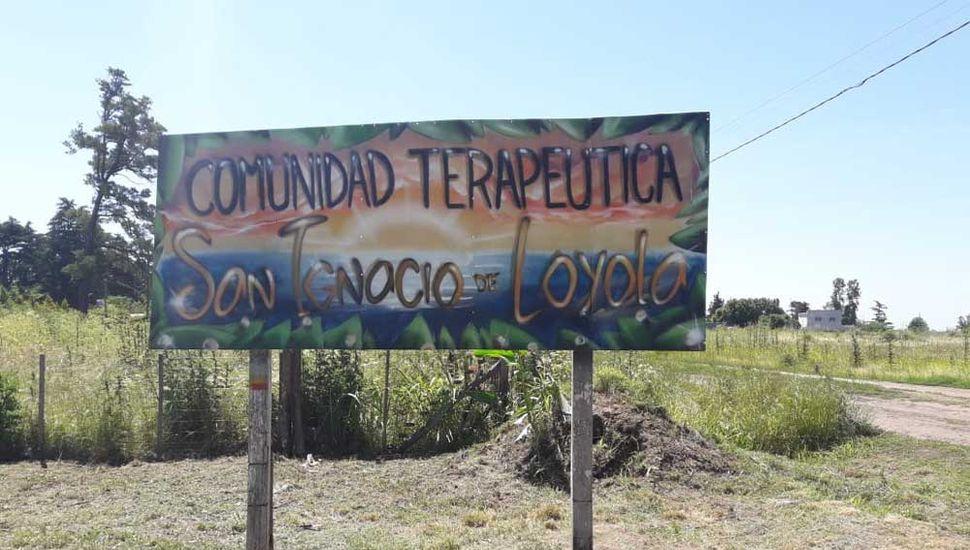 Comunidad San Ignacio: Una red de trabajo para la recuperación de adictos