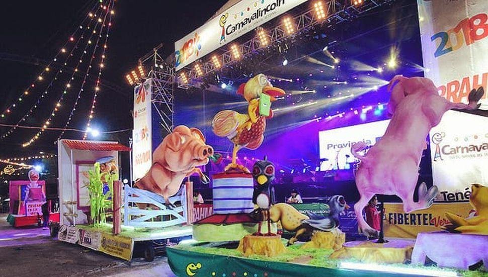 Carnavalincoln entregará $23 millones en premios