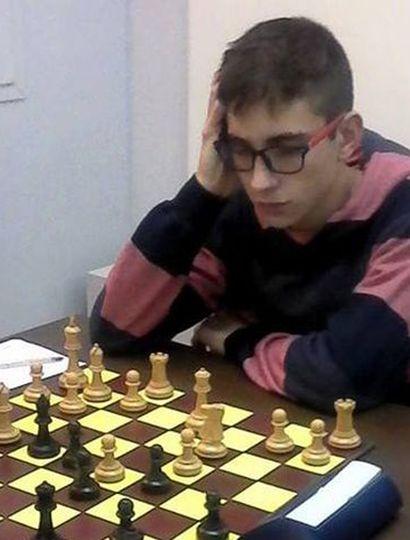 De la mano de Enzo Leto, vuelve mañana la Escuela de Ajedrez en Villa Belgrano.