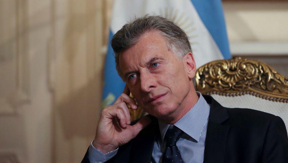 Confirman deuda fiscal de una empresa del Grupo Macri