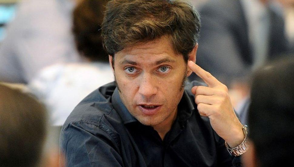 Kicillof intenta aprobar aumentos en Ingresos Brutos y en el Inmobiliario
