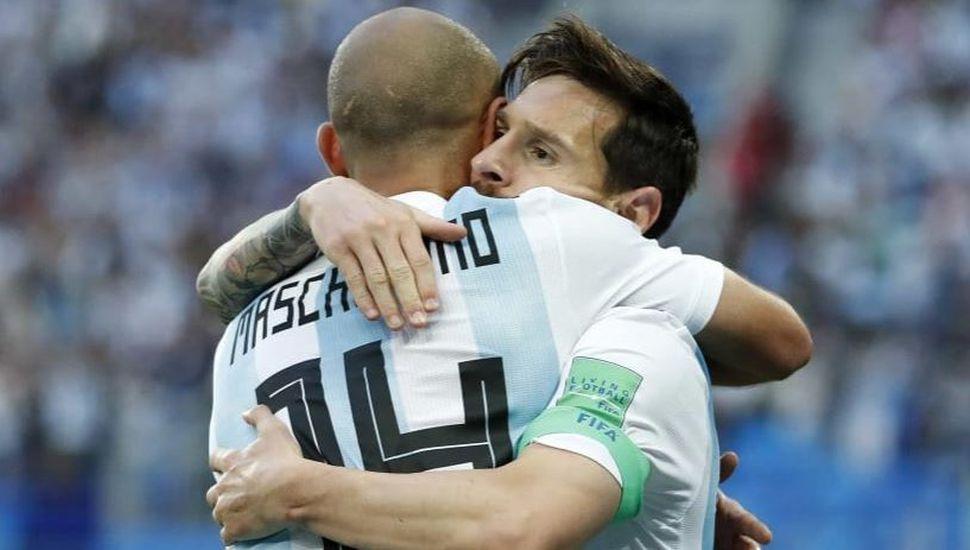 La marca que alcanzará Messi en la Selección Argentina