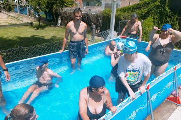 Renacer Centro de Día: Un verano recreativo para los jóvenes y adultos