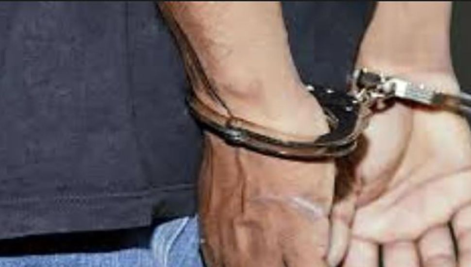 detencion violencia de genero