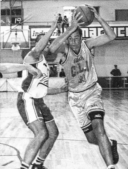 Aldo Yódice enfrenta a José Morante, esa noche en el Tomás Corrado.