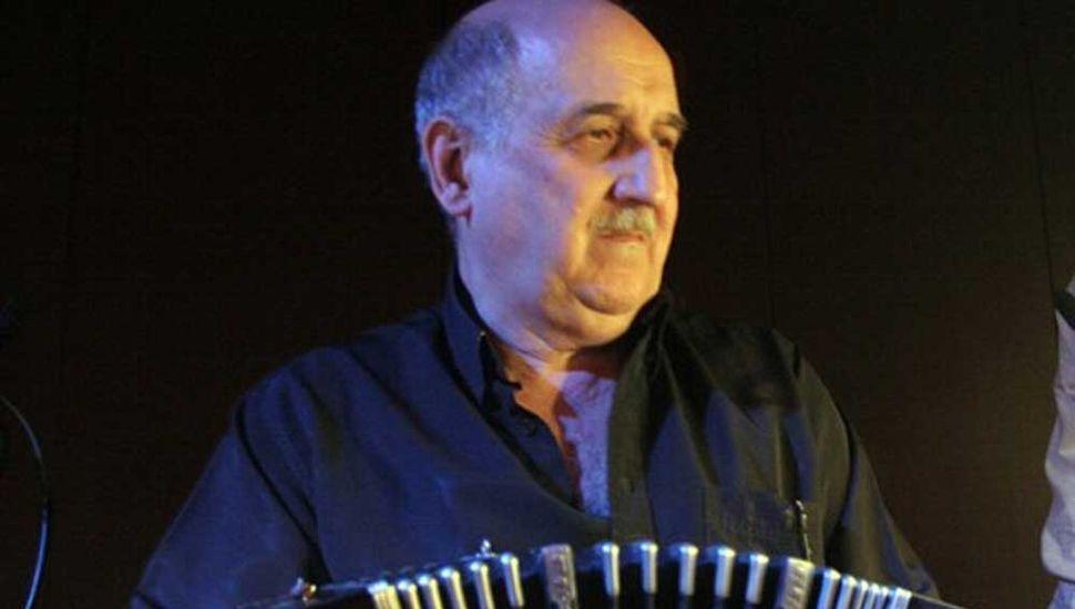 Carlos Buono.