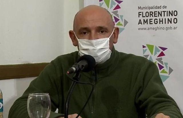 """No podemos restringir el ingreso a Ameghino"""