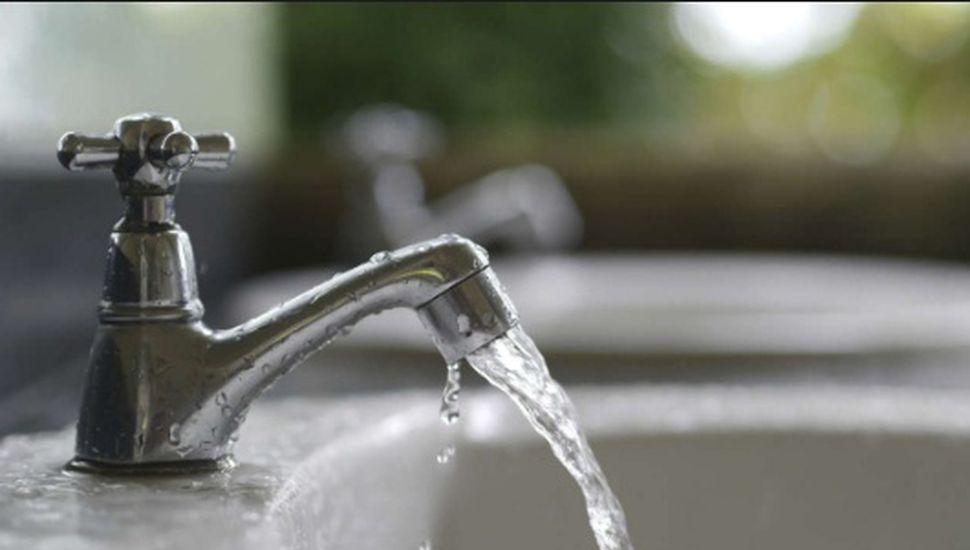 Corte general de agua en Chacabuco: la aclaración del municipio