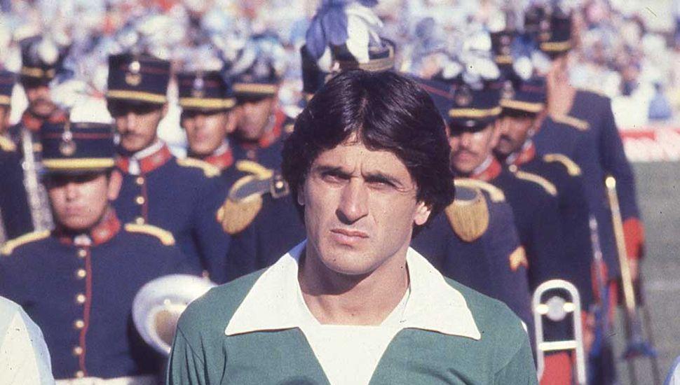 """Ubaldo Matildo Fillol: """"Fui el mejor arquero de los últimos 50 años"""""""