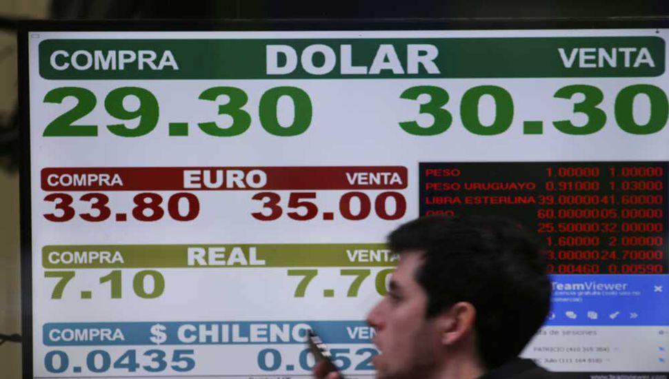 La conmoción política suma interrogantes  a la compleja situación económica del país