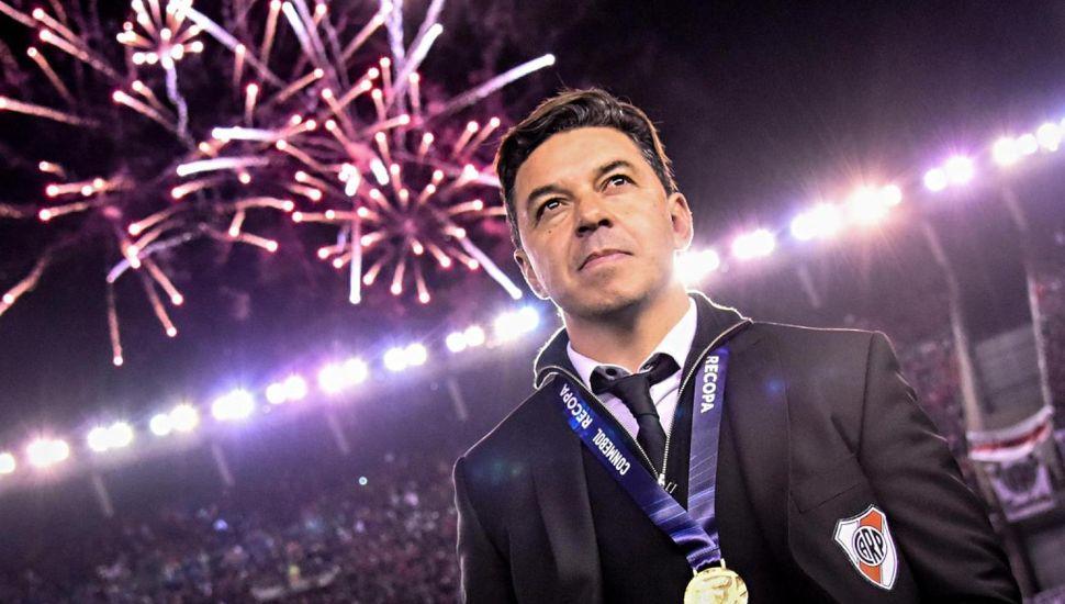 Gallardo uno de los principales candidatos para dirigir al Valencia