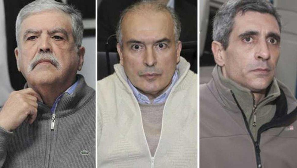 De Vido, José López  y Baratta procesados por la causa Odebrecht