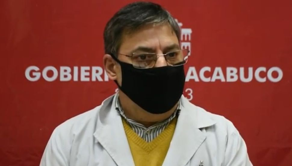 Dos pacientes Covid positivos recibieron plasma en Chacabuco