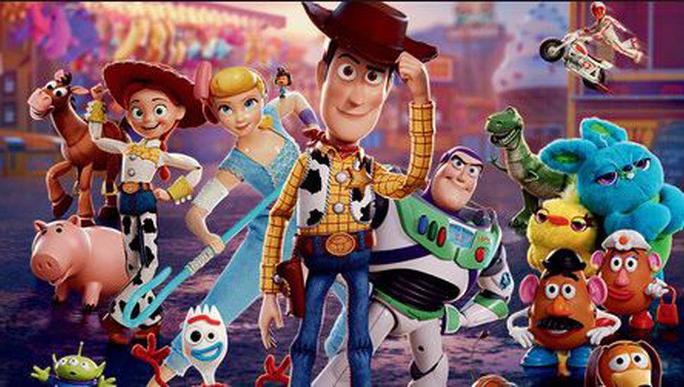 """""""Toy Story 4"""" ya está entre las películas más vistas de la historia en los cines de Argentina"""