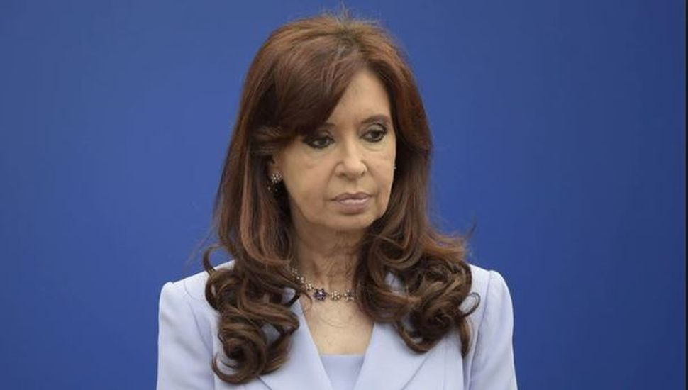 Confirman ampliación de procesamiento a Cristina Kirchner por cohecho en la causa de los cuadernos