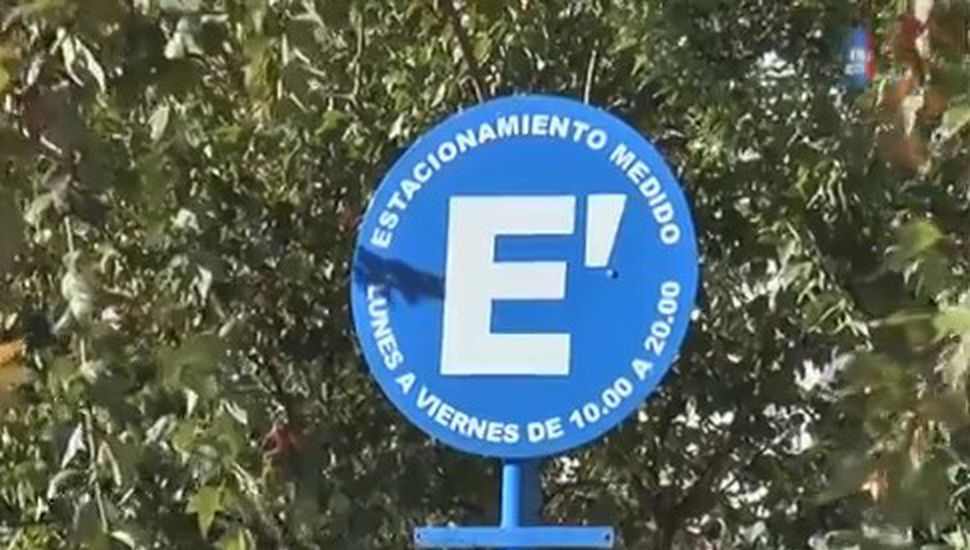 Proponen cambios en el Sistema de Estacionamiento Medido de Chacabuco