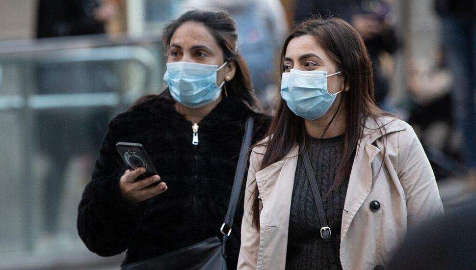 REPORTE DIARIO. Se registraron 127 nuevos casos de coronavirus en Junín y hubo otro fallecido
