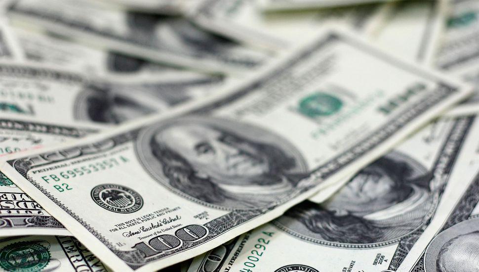 El dólar subió a $17,56 y es el mayor precio de septiembre