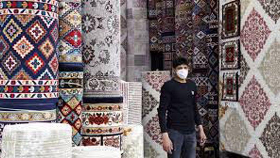 En Irán habilitan  mausoleos y santuarios